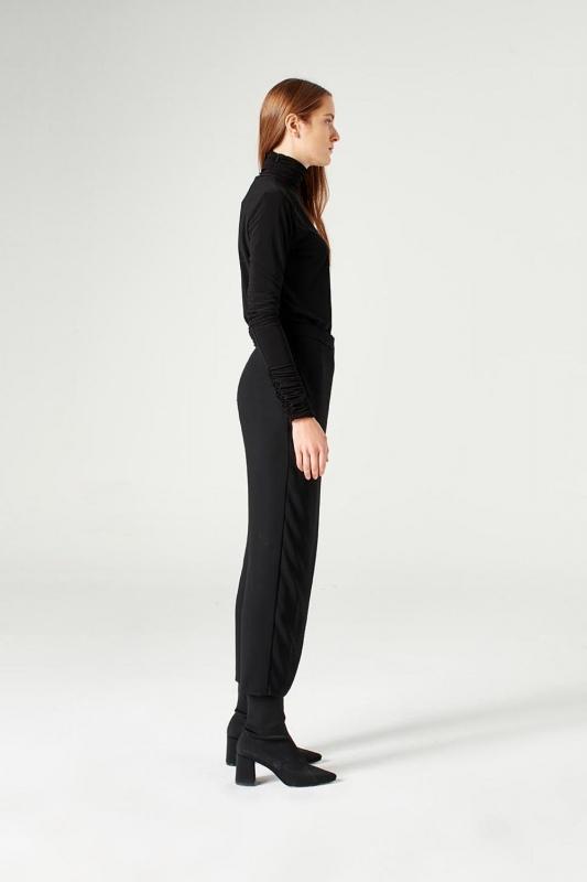 Pantolon Etek (Siyah)