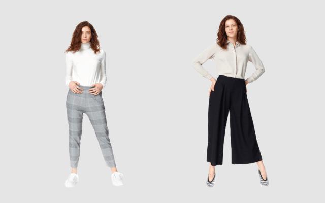 2020 Yılının Favori Pantolon Modelleri