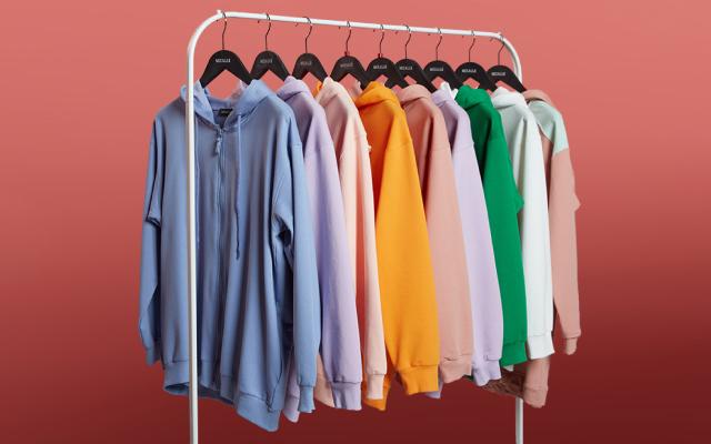 Giyimde Renklerin Anlamları