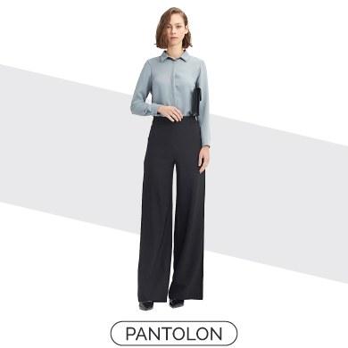 PANTOLON MODELLERİ