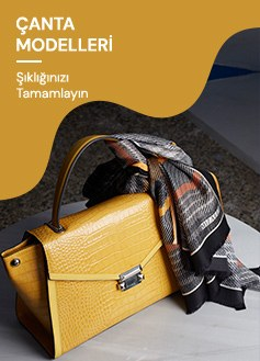 Mizalle çanta modelleri