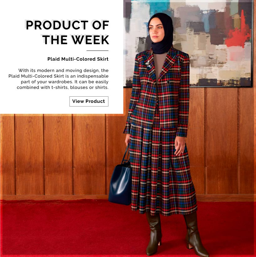 Mizalle product of the week