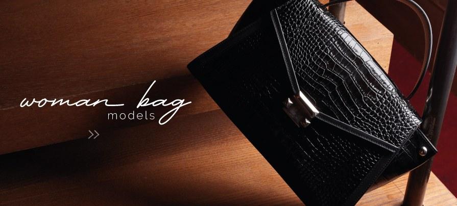 Mizalle Bag Models