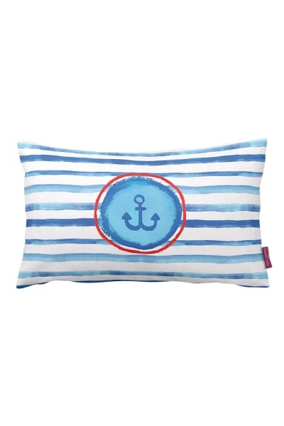 Anchor Decorative Pillow Case (33X57) - Thumbnail
