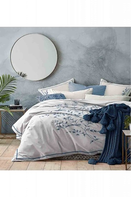 Mizalle Home - طقم فرش سرير كامل مزدوج