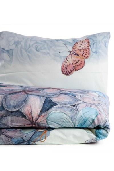 Mizalle Home - طقم فرش سرير كامل ملون (200 × 220)