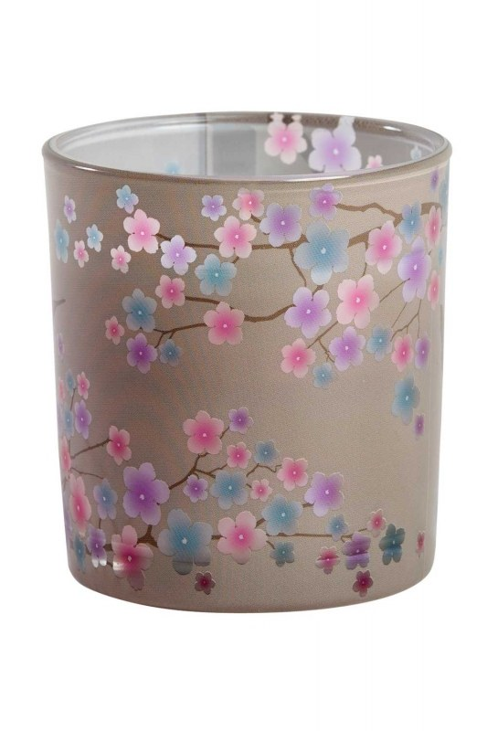Aromatic Magnolia Scented Cup Candle