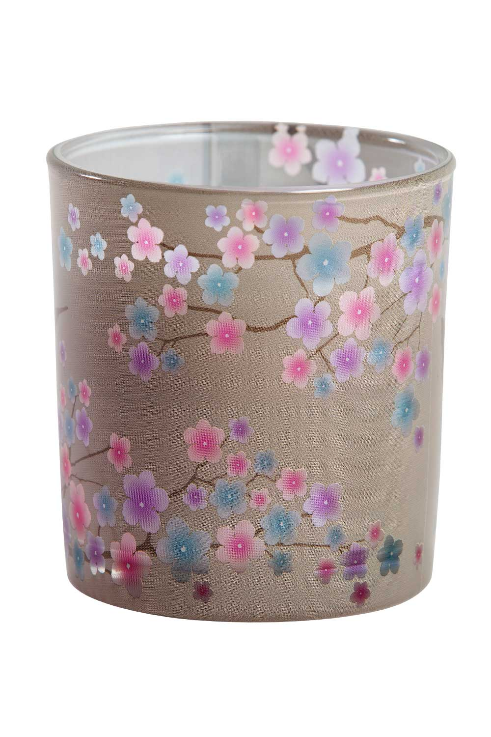 MIZALLE Aromatic Magnolia Scented Cup Candle (1)