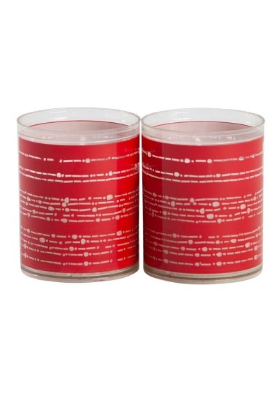 Mizalle - اضاءة ديكور بلون أحمر