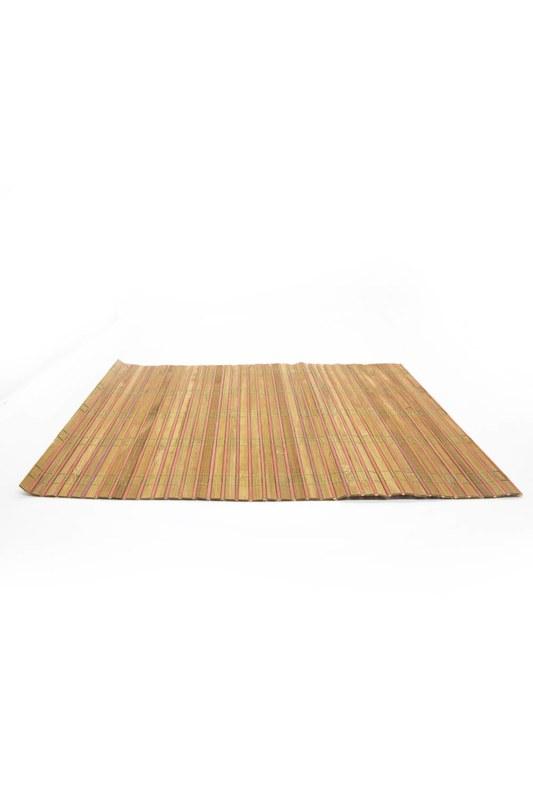 Bambu Amerikan Servis (Krem)