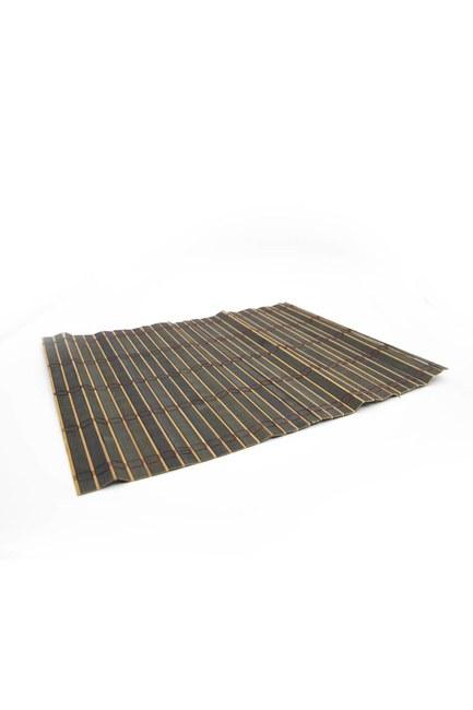 MIZALLE HOME - Bambu Amerikan Servis (Siyah) (1)