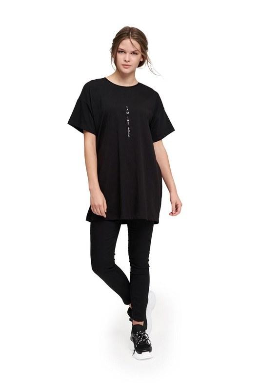 Basic T-Shirt (Black)