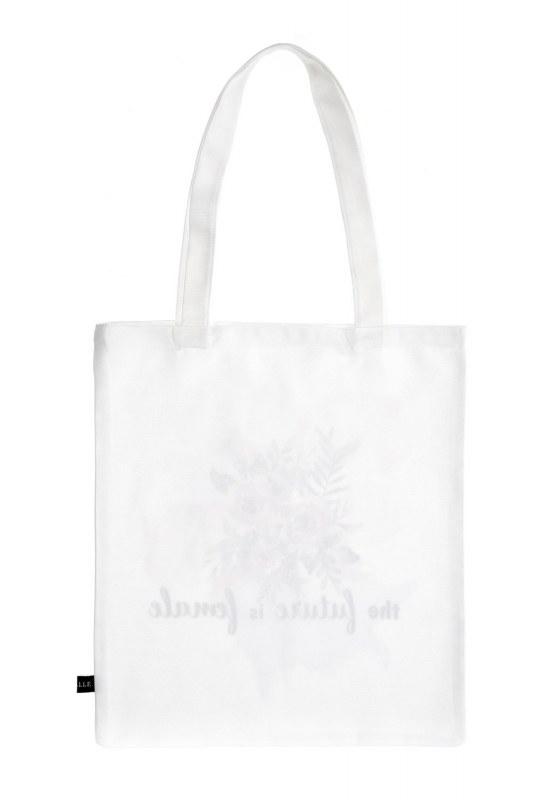 Baskılı Bez Çanta (Çiçek) 5904