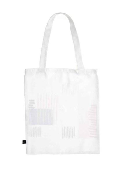 Cloth Bag (Stripes) - Thumbnail