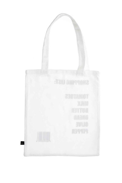 Baskılı Bez Çanta (Liste) - Thumbnail