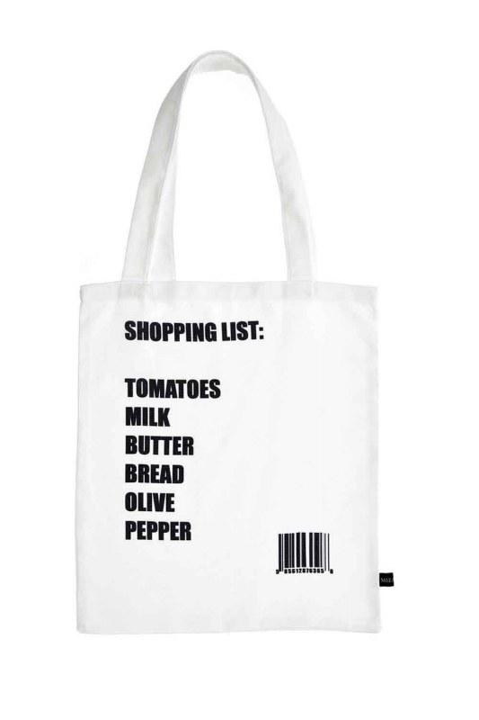 Cloth Bag (List)
