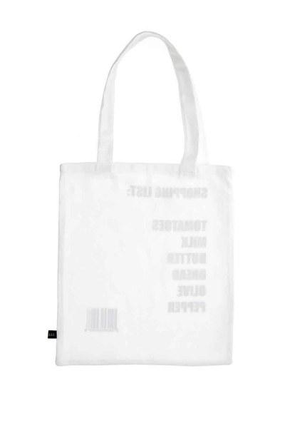Cloth Bag (List) - Thumbnail