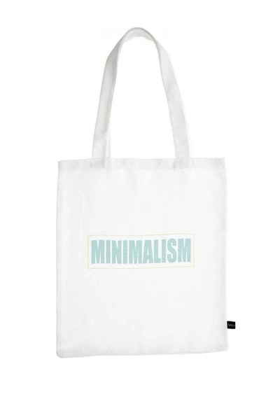 MIZALLE Cloth Bag (Minimal)