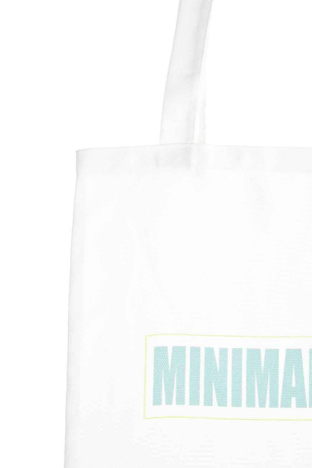 MIZALLE Cloth Bag (Minimal) (1)