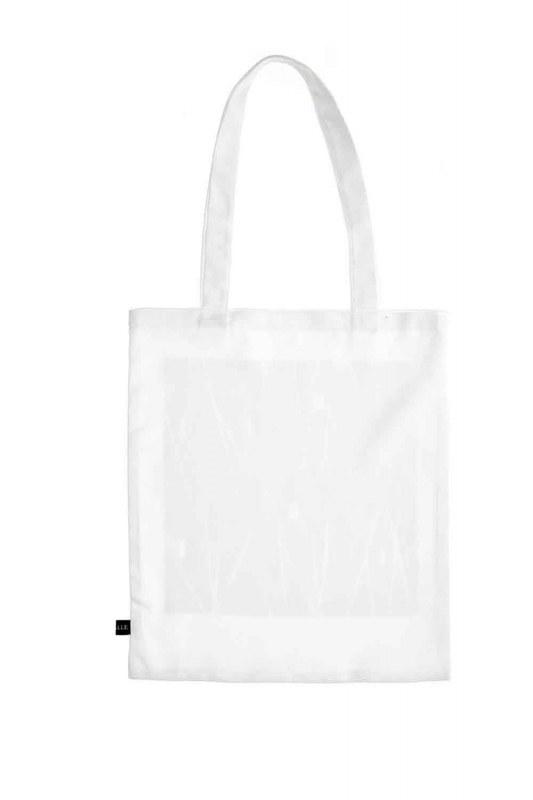 Baskılı Bez Çanta (Mizalle) 6320