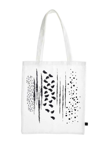MIZALLE Cloth Bag (Dots)