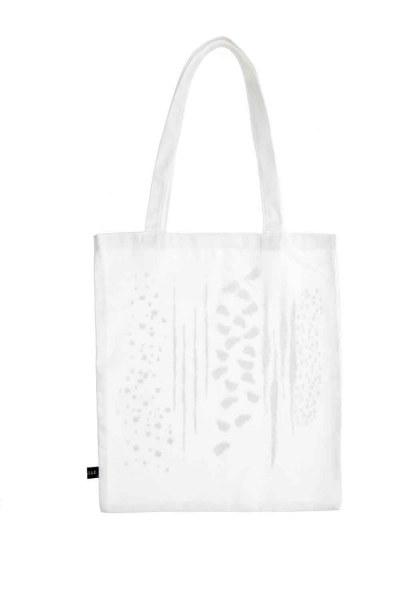 Cloth Bag (Dots) - Thumbnail