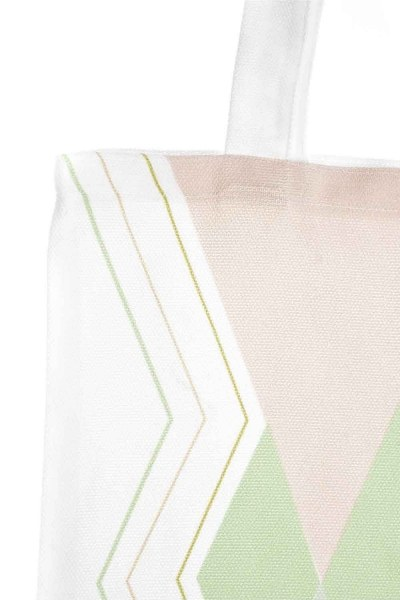 Cloth Bag (Tricolor) - Thumbnail