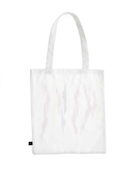 Cloth Bag (Zigzag) - Thumbnail