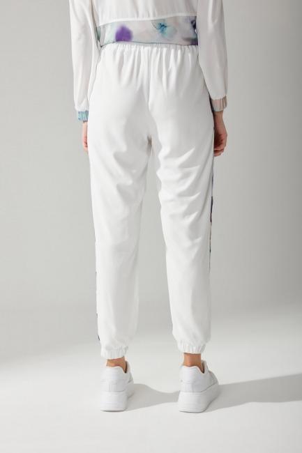 Batik Desenli Pantolon - Thumbnail