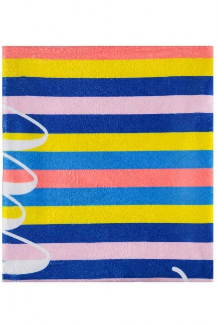 Beach Towel (Colorful) - Thumbnail