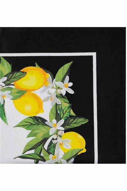 Beach Towel (Lemon) - Thumbnail