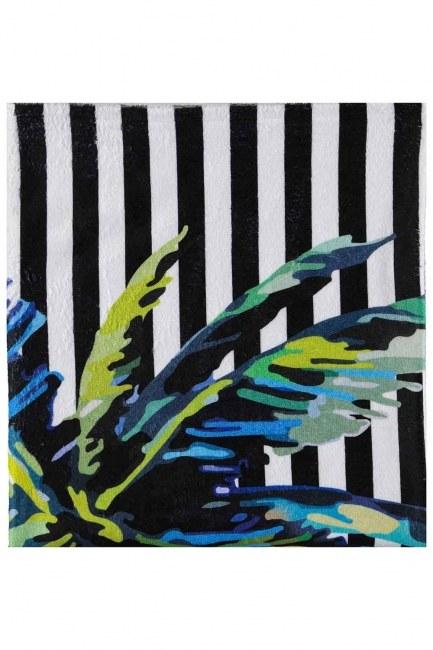 Beach Towel (Palm) - Thumbnail