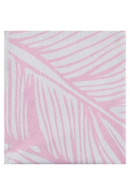 Beach Towel (Pink) - Thumbnail