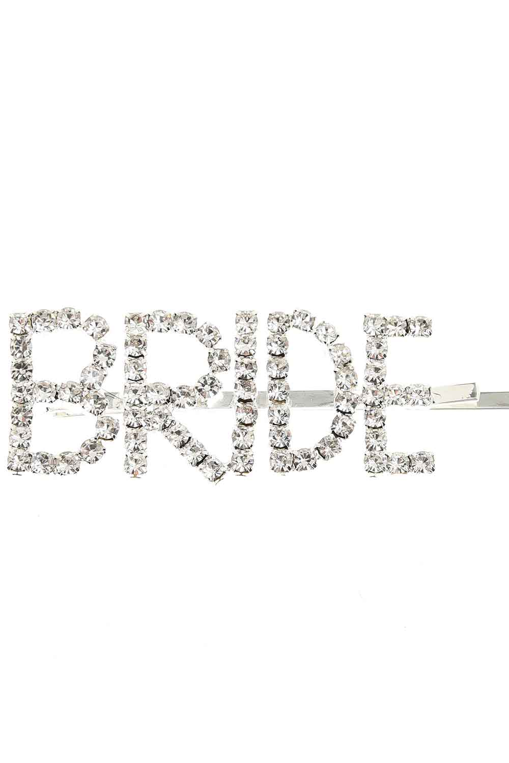 MIZALLE Bride Hair Clips (St) (1)