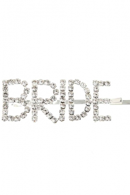 MIZALLE - Bride Hair Clips (St) (1)