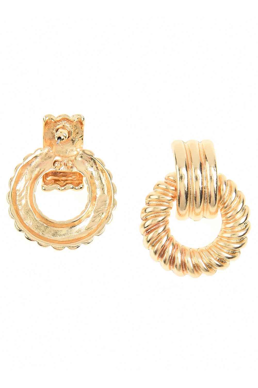 MIZALLE Auger Earrings (St) (1)