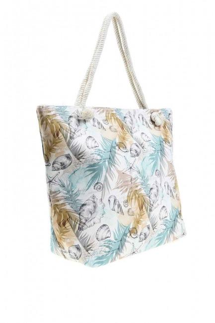 Large Beach Bag (Oyster) - Thumbnail