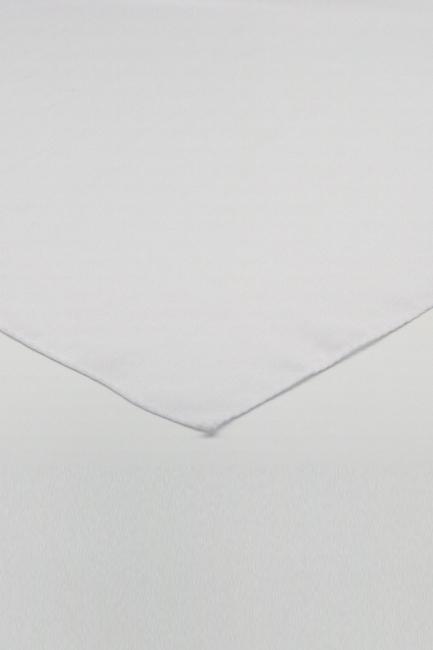 Cazzy Şal (Beyaz) - Thumbnail