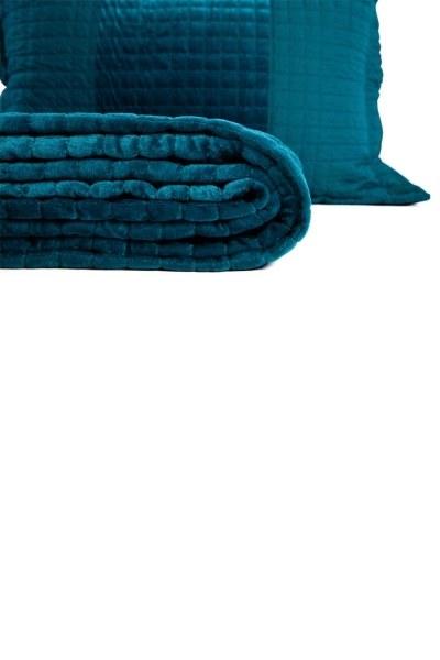 Ocean Double Coverlet (260X270) - Thumbnail
