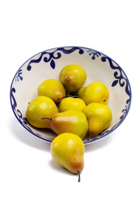 Decorative Boxed Pear