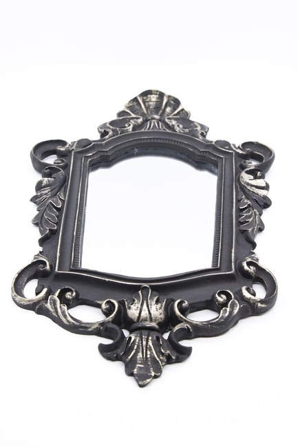 MIZALLE HOME - Decorative Mirror (18,5x32,5) (1)