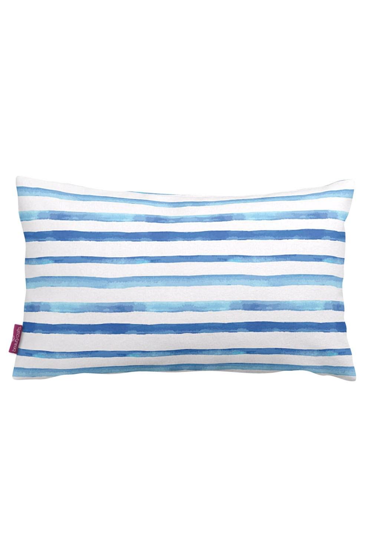 MIZALLE غطاء وسادة الزخرفية ، نمط مرساة (33X57) (1)