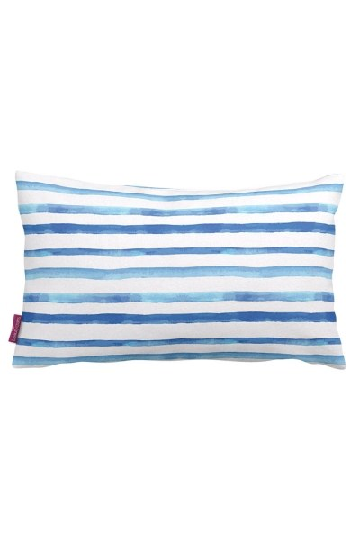 MIZALLE - Anchor Decorative Pillow Case (33X57) (1)