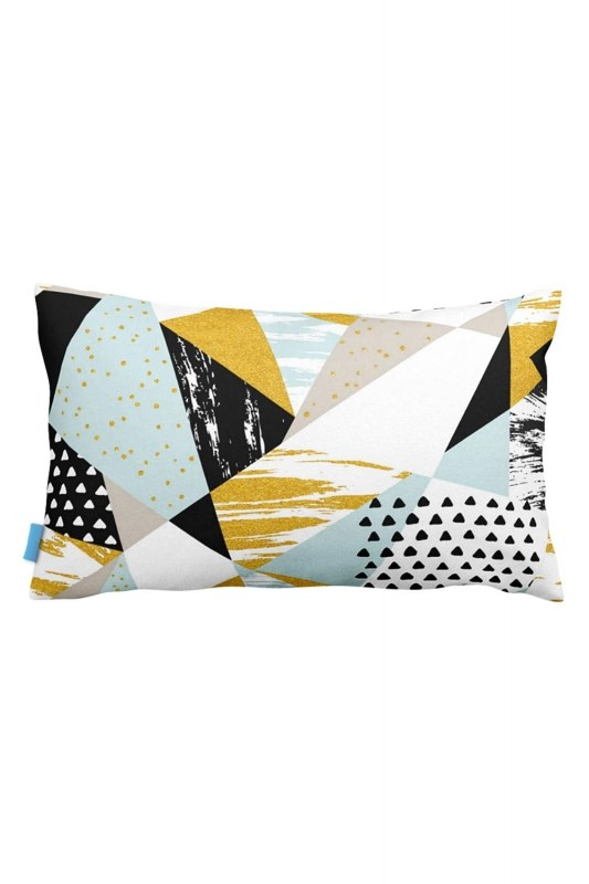 Multiple Decorative Pillow Cover (33X57)