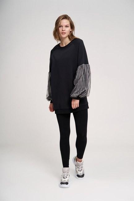 Design Sweatshirt (White) - Thumbnail