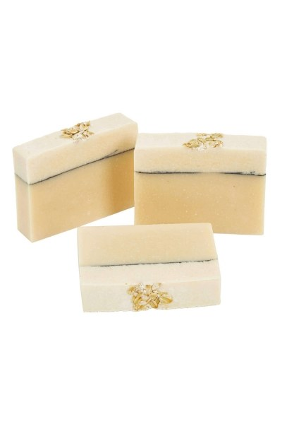 MIZALLE HOME Natural Kefir And Oat Soap