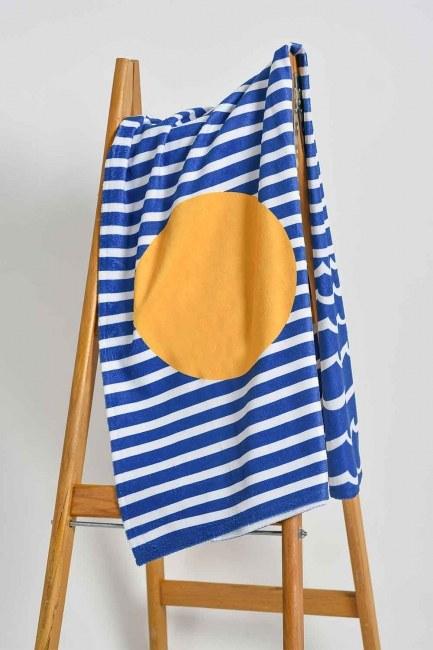 Mizalle Home - Beach Towel (Beach)