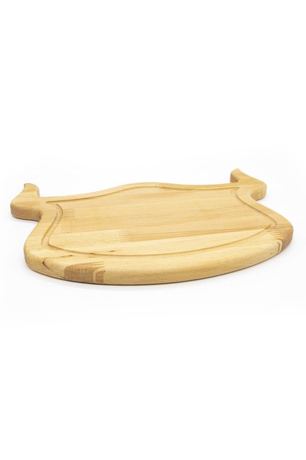 Mizalle Home - Horn Shaped Cutting Board