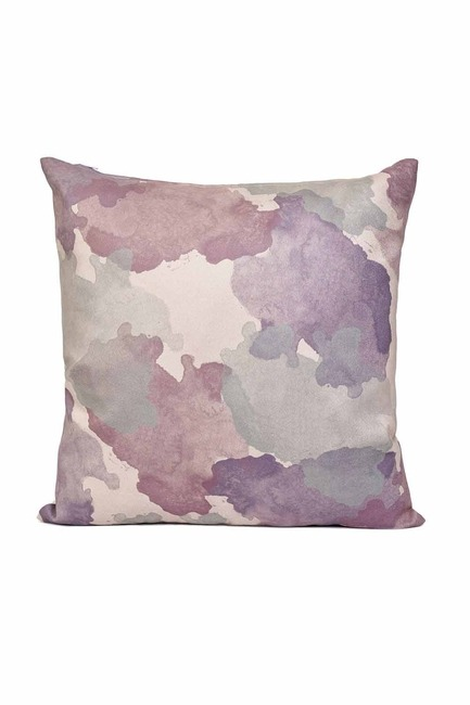 Mizalle Home - Patterned Pillow Cover 45x45 (Camouflage)