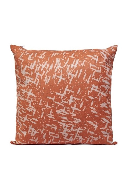 Mizalle Home - Patterned Pillow Cover 45x45 (Short Striped)